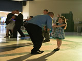 Father-Daughter Dance 2016