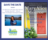 Save the Date Mary Alice Monroe